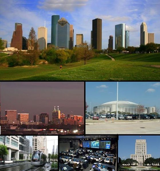 Houston, the largest city in Texas, is home to two different airports. It makes finding cheap flights to Houston a cinch, both for travelers from the United States and from other countries. George Bush Intercontinental Airport serves as Houston's primary airport.
